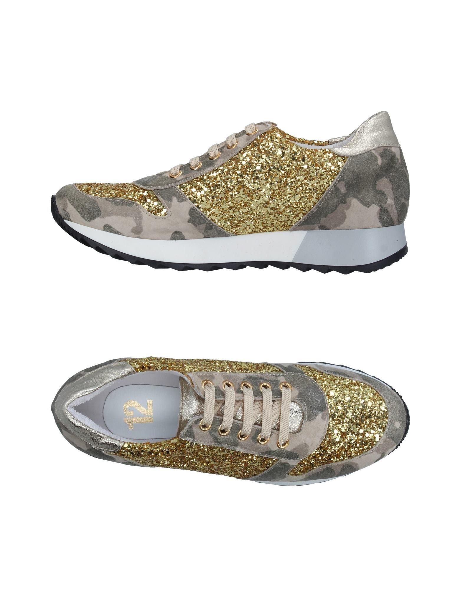 Moda Sneakers Tsd12 Donna - 11338240NL