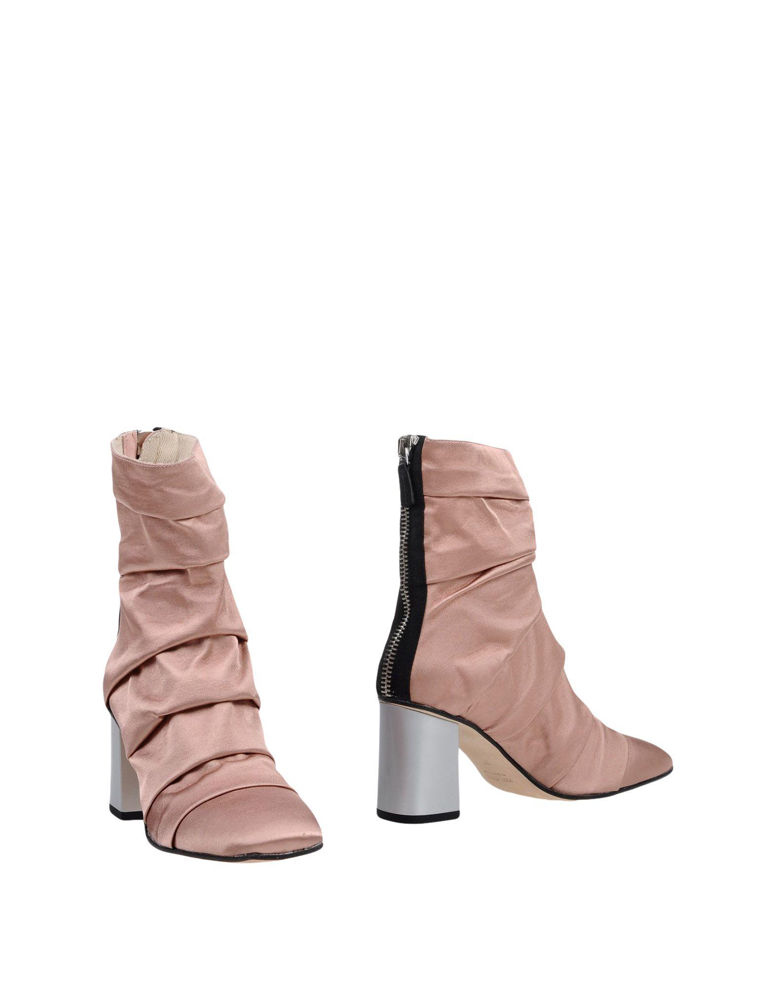 Luca Valentini Stiefelette Damen  11338242HV Neue Schuhe