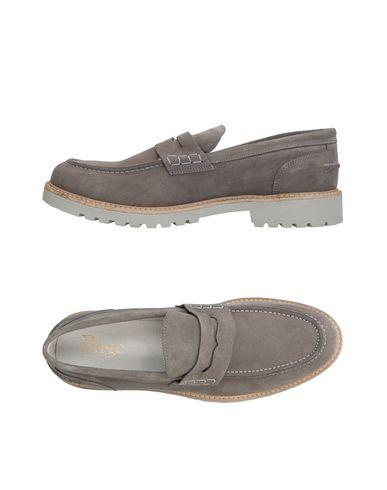 Zapatos con descuento Mocasín Bage Hombre - Mocasines Bage - 11338283TN Gris