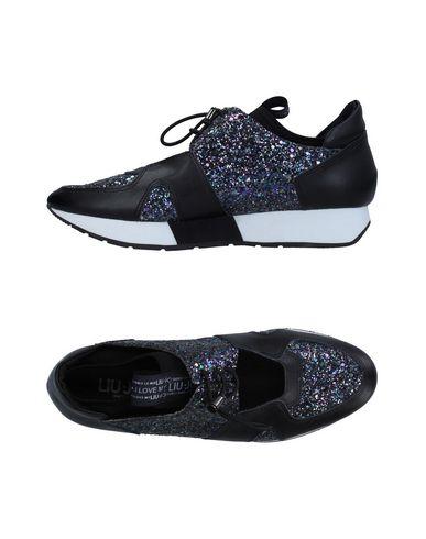 promo code 44ba9 acc63 LIU •JO Sneakers - Footwear | YOOX.COM