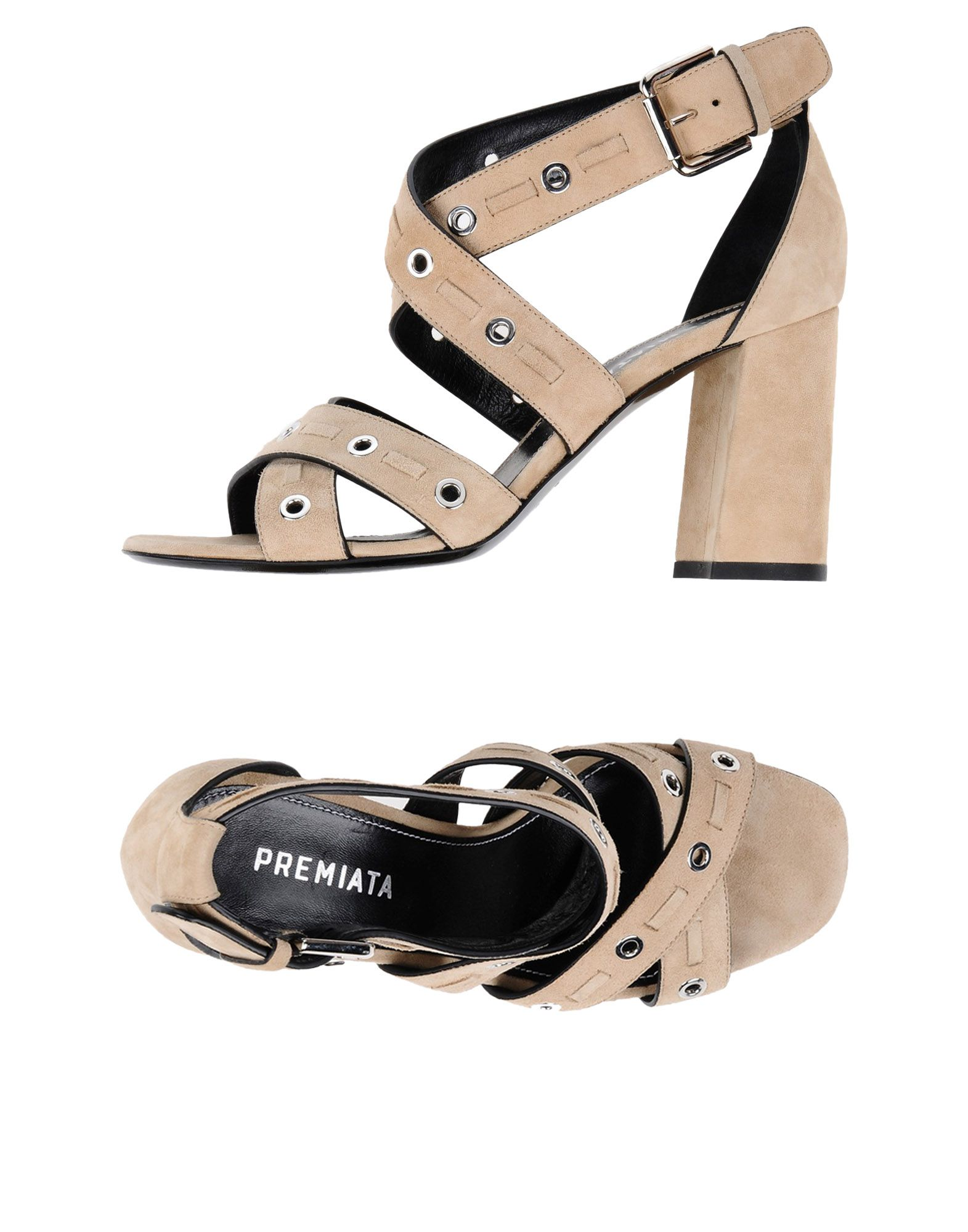 Premiata Women Spring-Summer and Fall-Winter Collections - Shop online at  YOOX