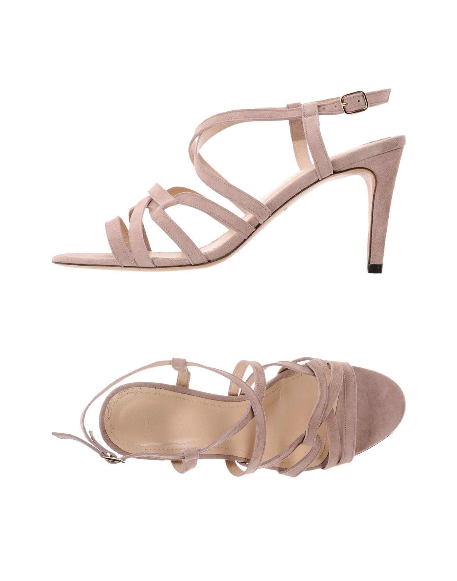 Tila March Sandalen Damen  11338343IU Schuhe Gute Qualität beliebte Schuhe 11338343IU 365e89