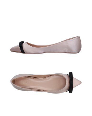 GIAMBATTISTA VALLI Ballet flats free shipping very cheap buy cheap finishline 6nJrnNH