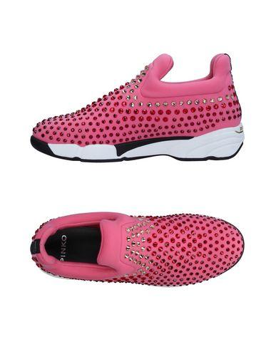 Zapatillas Pinko Mujer 11338373OW - Zapatillas Pinko - 11338373OW Mujer Rosa Los últimos zapatos de descuento para hombres y mujeres a6d9e1