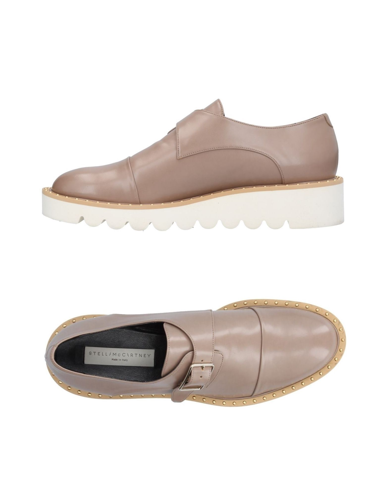Mocassins Stella Mccartney Femme - Mocassins Stella Mccartney sur