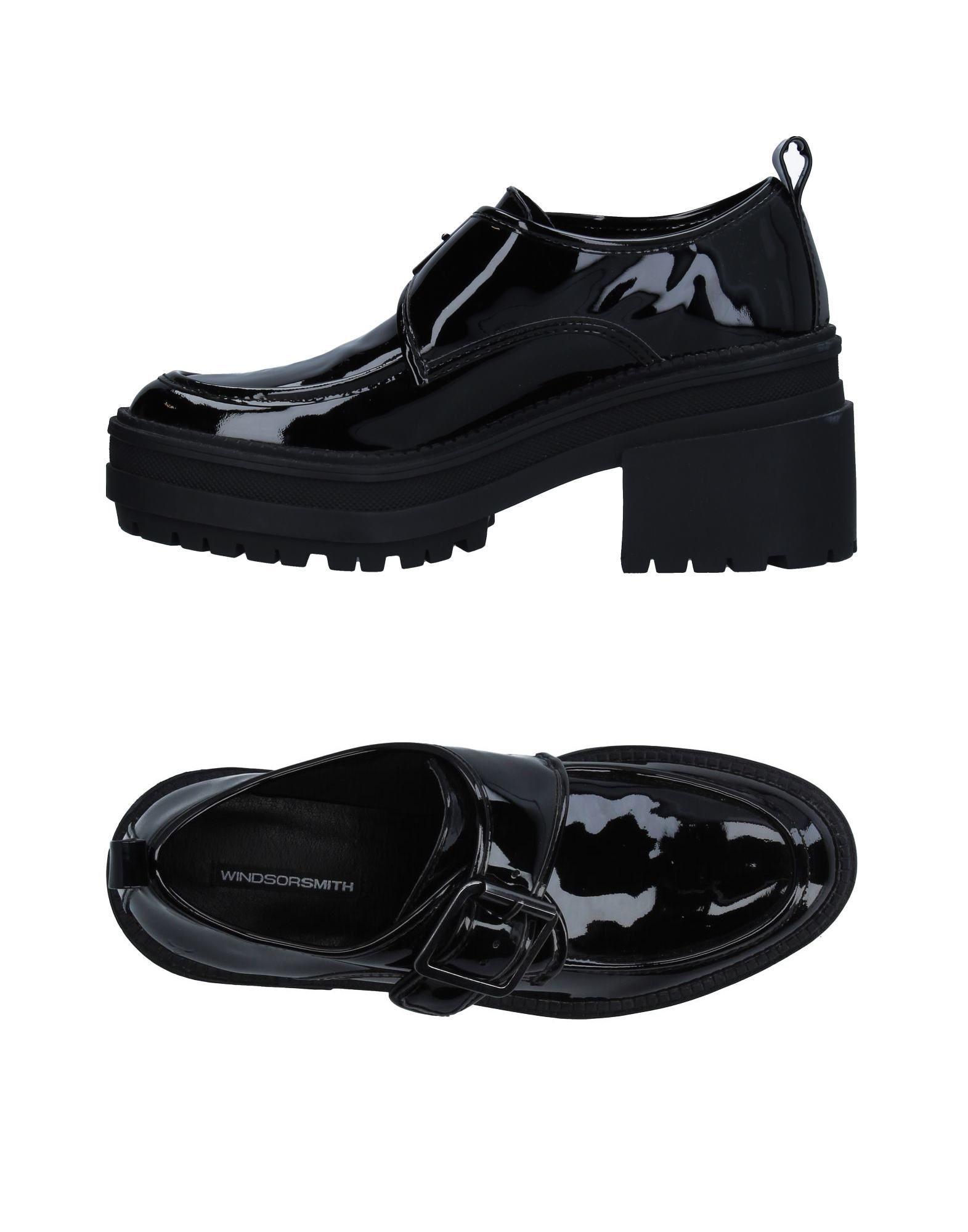 Windsor Smith Loafers - Women Windsor Smith Loafers online 11338433PK on  Australia - 11338433PK online b9a0cd