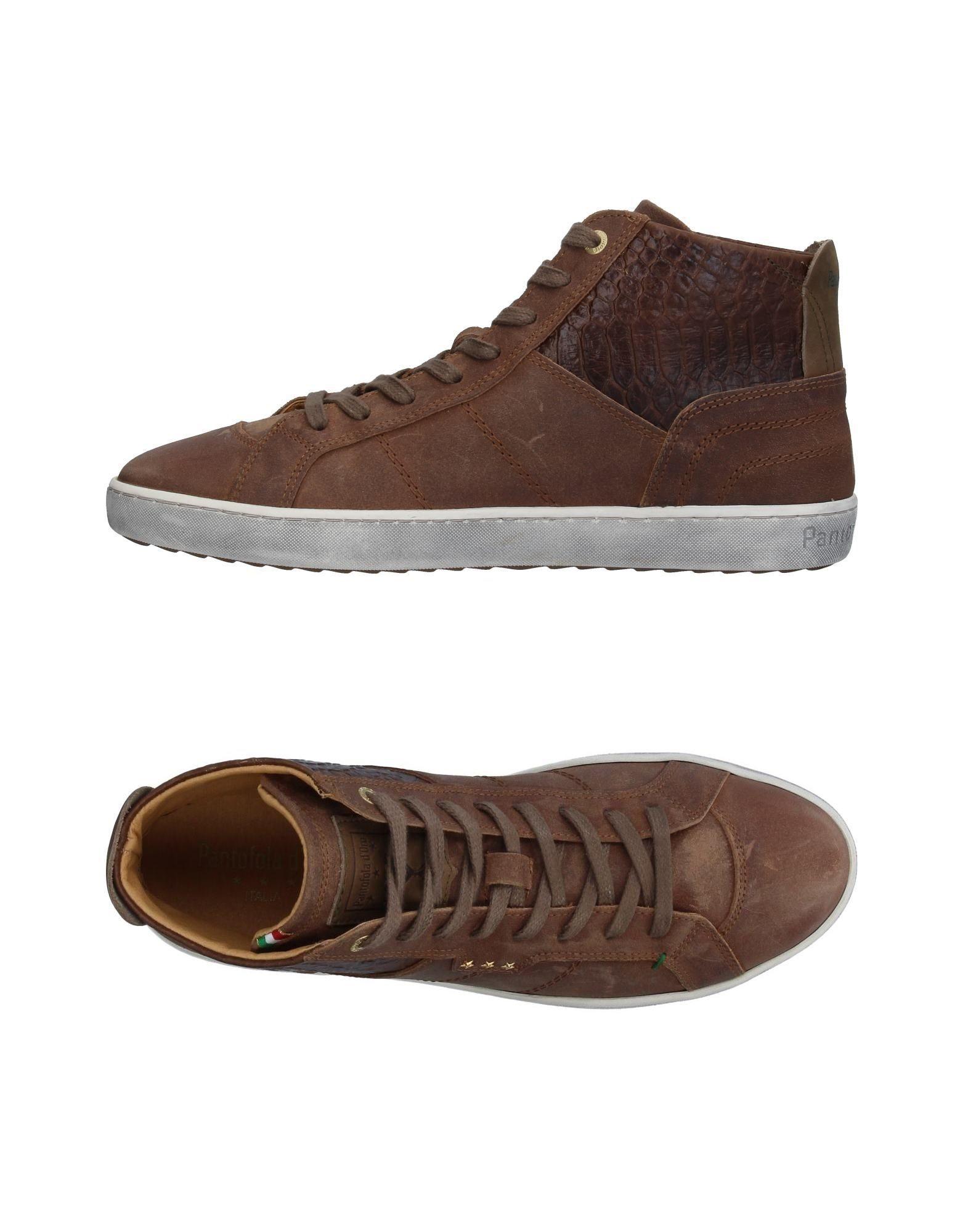 Sneakers Pantofola D'oro Uomo Uomo D'oro - 11338455AN df2c8b