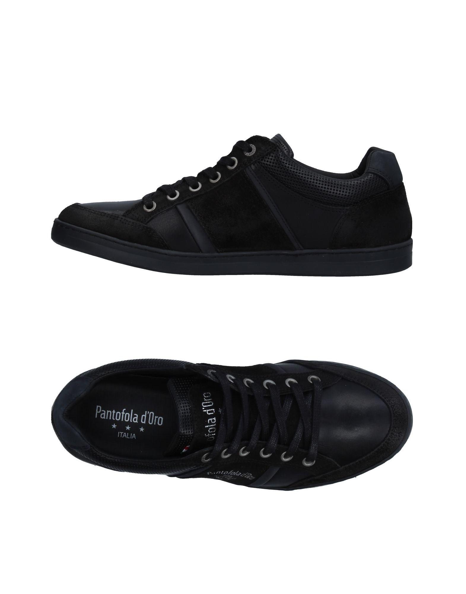 Rabatt echte Schuhe Pantofola D'oro Sneakers Herren  11338468BU