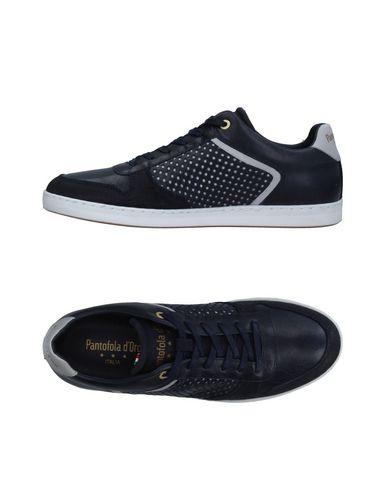 Zapatos con descuento Zapatillas Pantofola D'oro Hombre - Zapatillas Azul Pantofola D'oro - 11338479NR Azul Zapatillas oscuro a40a1e