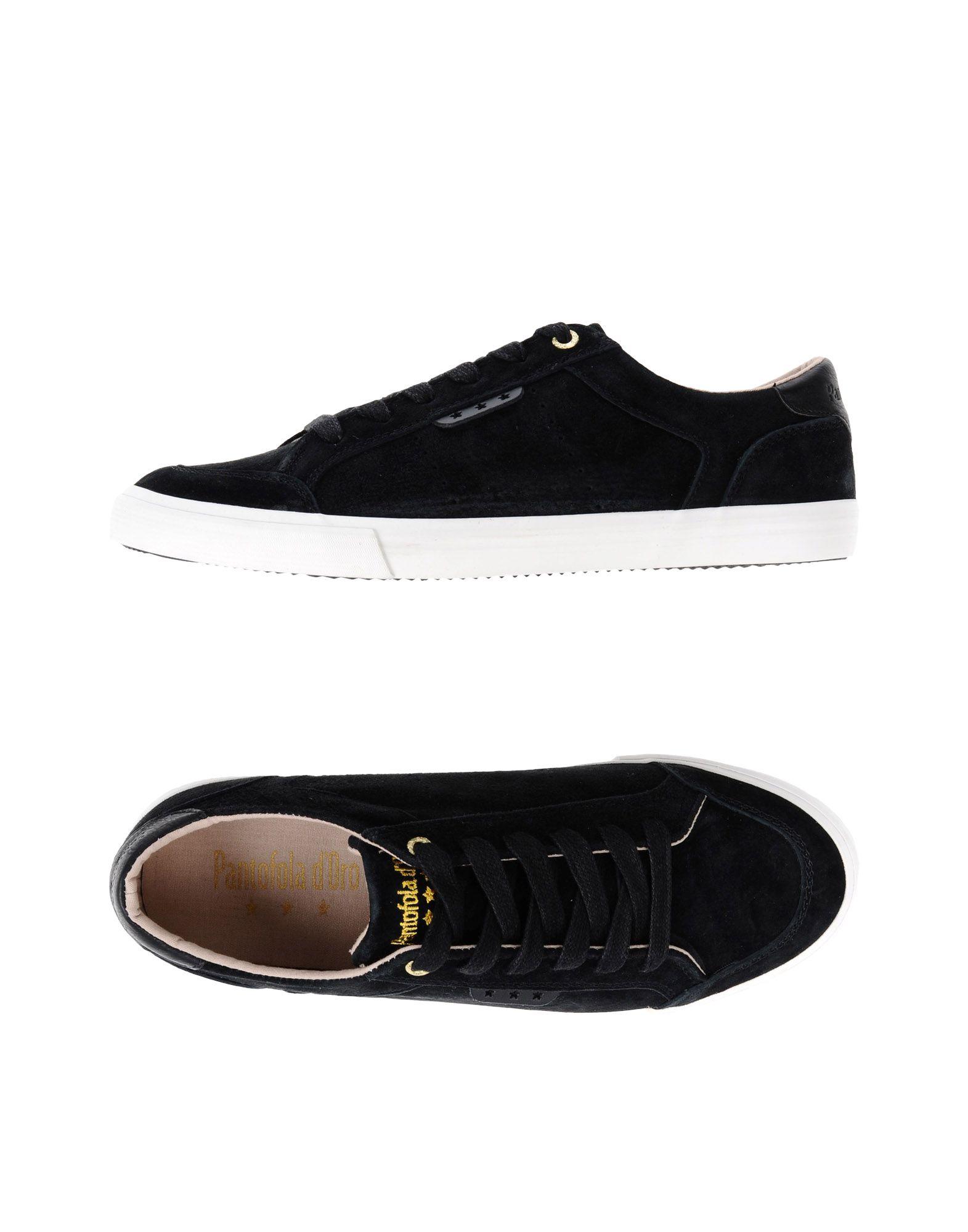 Sneakers 11338485VF Pantofola D'oro Uomo - 11338485VF Sneakers 20f587