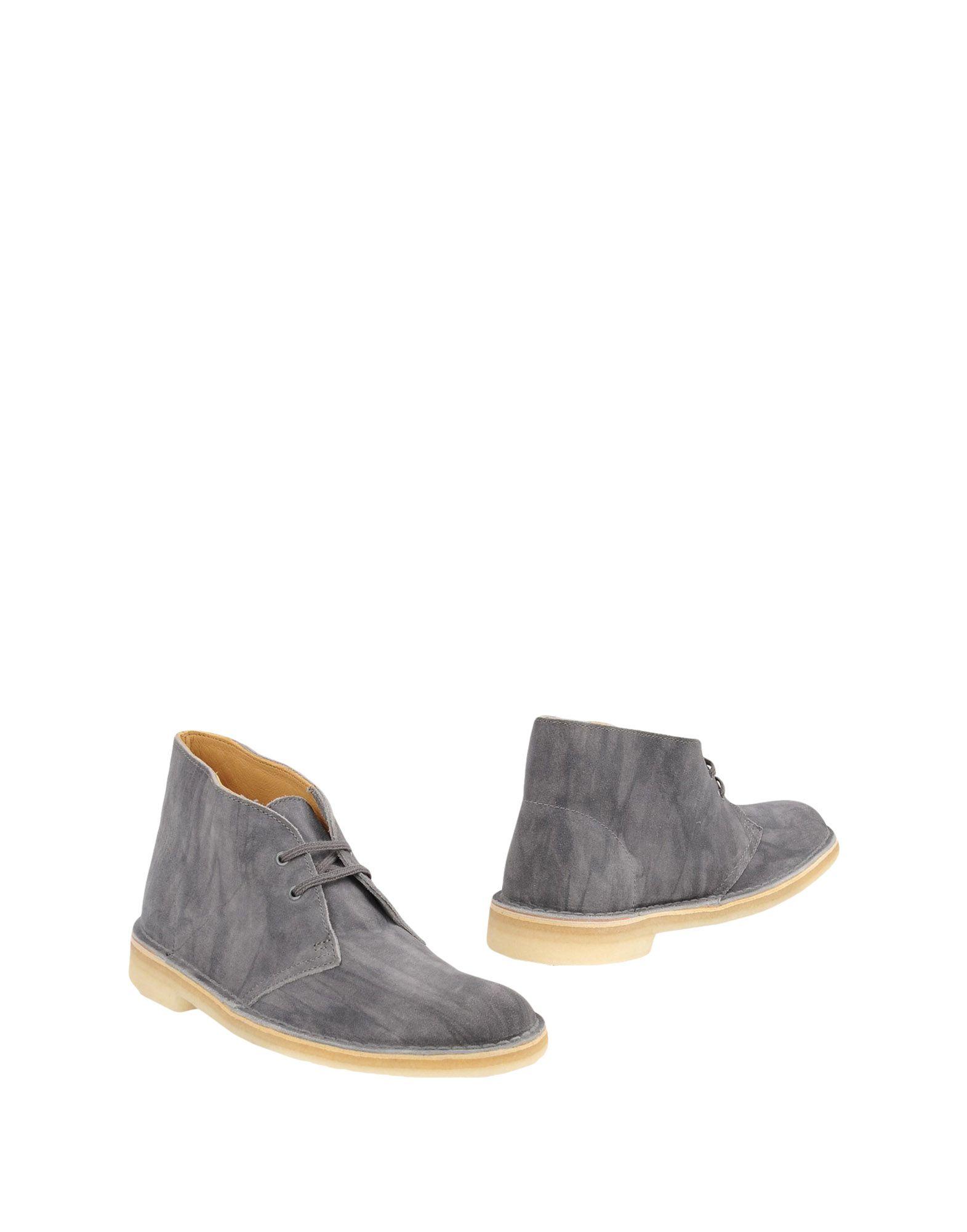 Stivaletti Clarks Desert Boot - Donna - 11338492NP