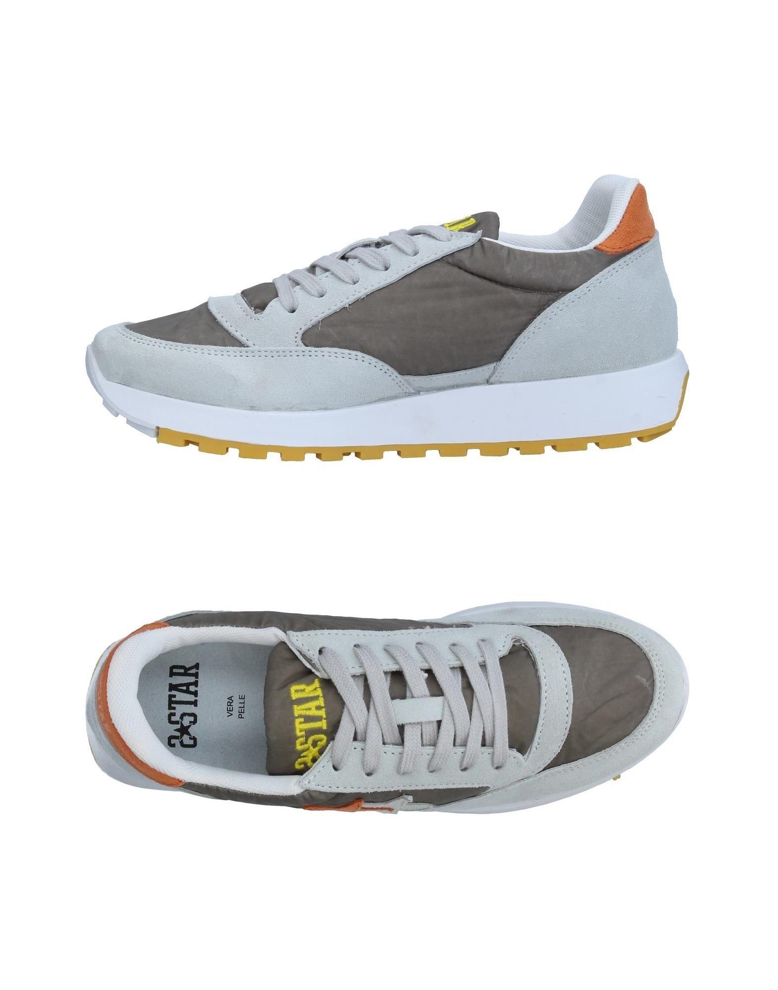 Rabatt echte  Schuhe 2Star Sneakers Herren  echte 11338501HA 245182