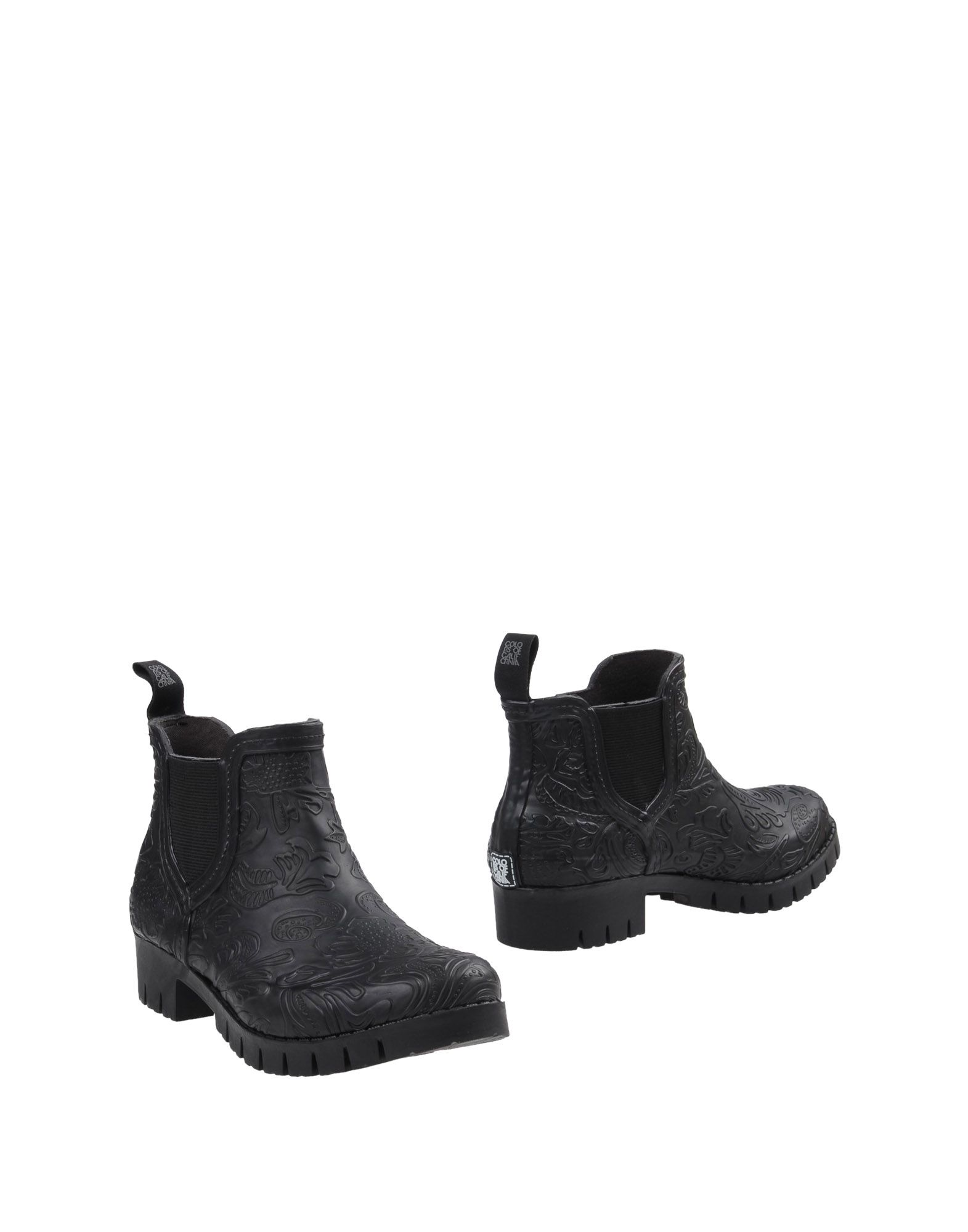 Farbes Of California Chelsea Qualität Stiefel Damen 11338504RT Gute Qualität Chelsea beliebte Schuhe c77918