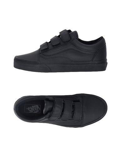 d13afd983e0 Vans Ua Old Skool V - Sneakers - Men Vans Sneakers online on YOOX ...