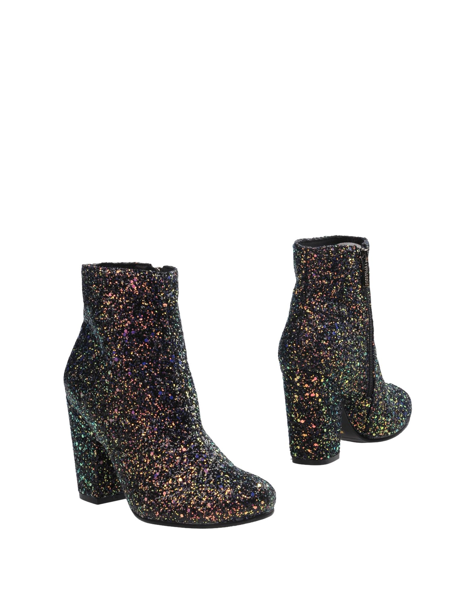 Bottine Colors Of California Femme - Bottines Colors Of California sur