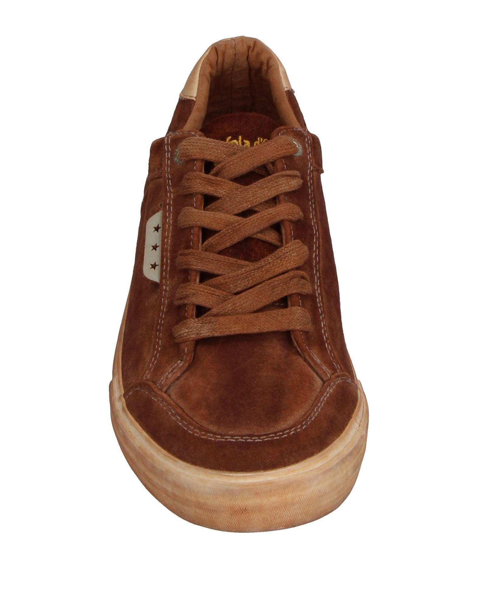 Rabatt echte Schuhe Pantofola D'oro Sneakers Herren  11338515ON