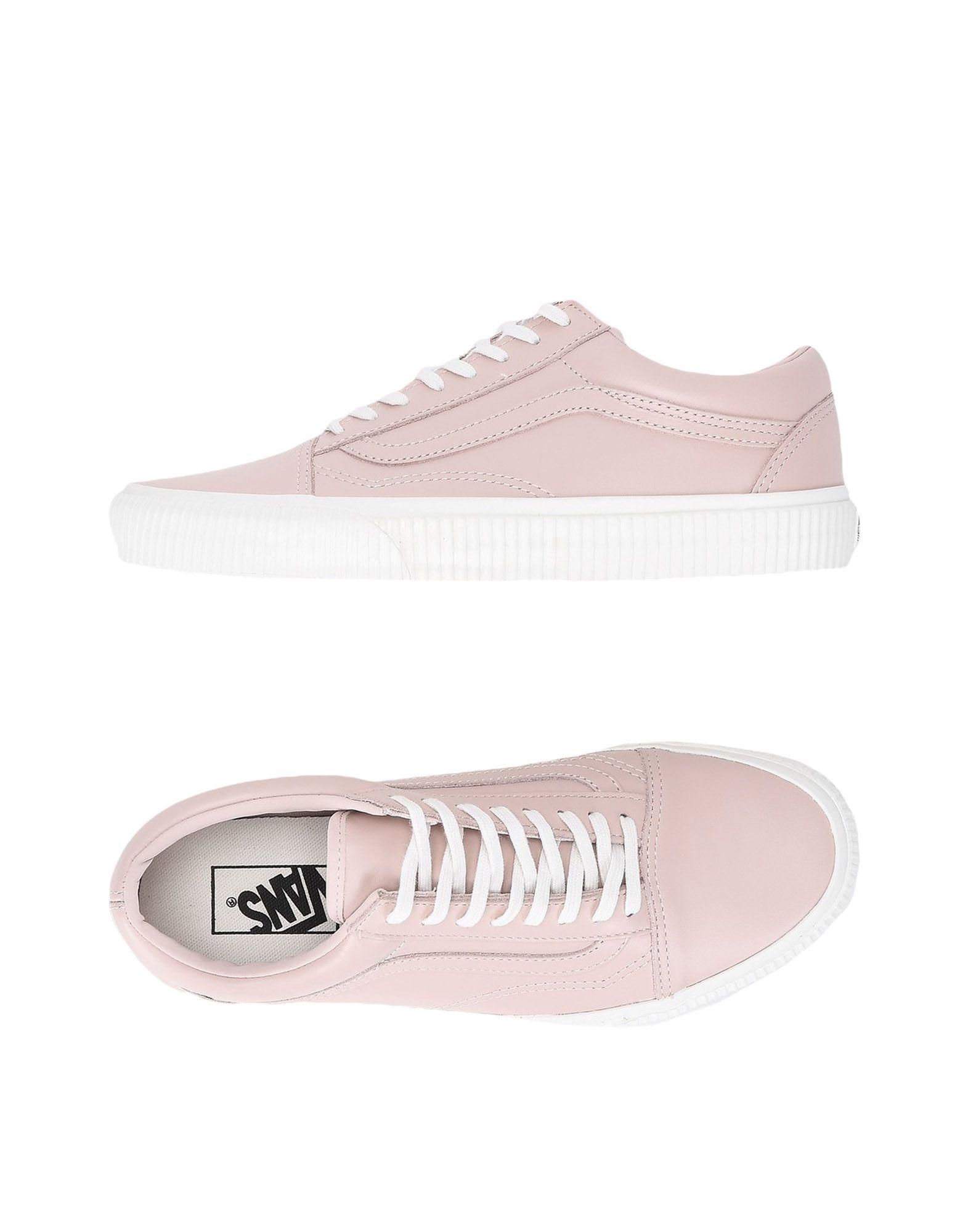 e4fc7fc59d Vans Ua Old Skool - Sneakers - Women Vans Sneakers online on YOOX ...
