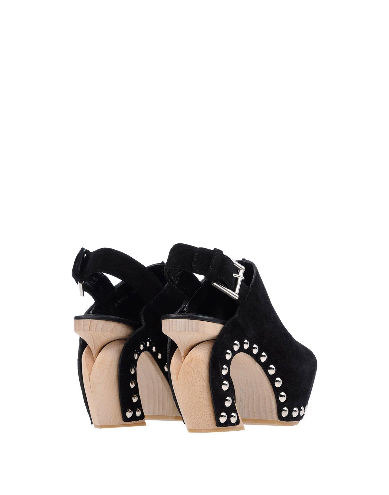 Alexander  Mcqueen Sandalen Damen  Alexander 11338528VFGünstige gut aussehende Schuhe daf43a