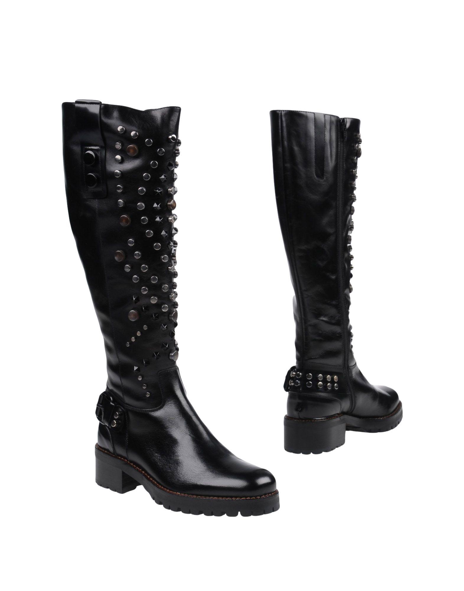 Zinda Stiefel Damen  11338535LHGünstige gut aussehende Schuhe