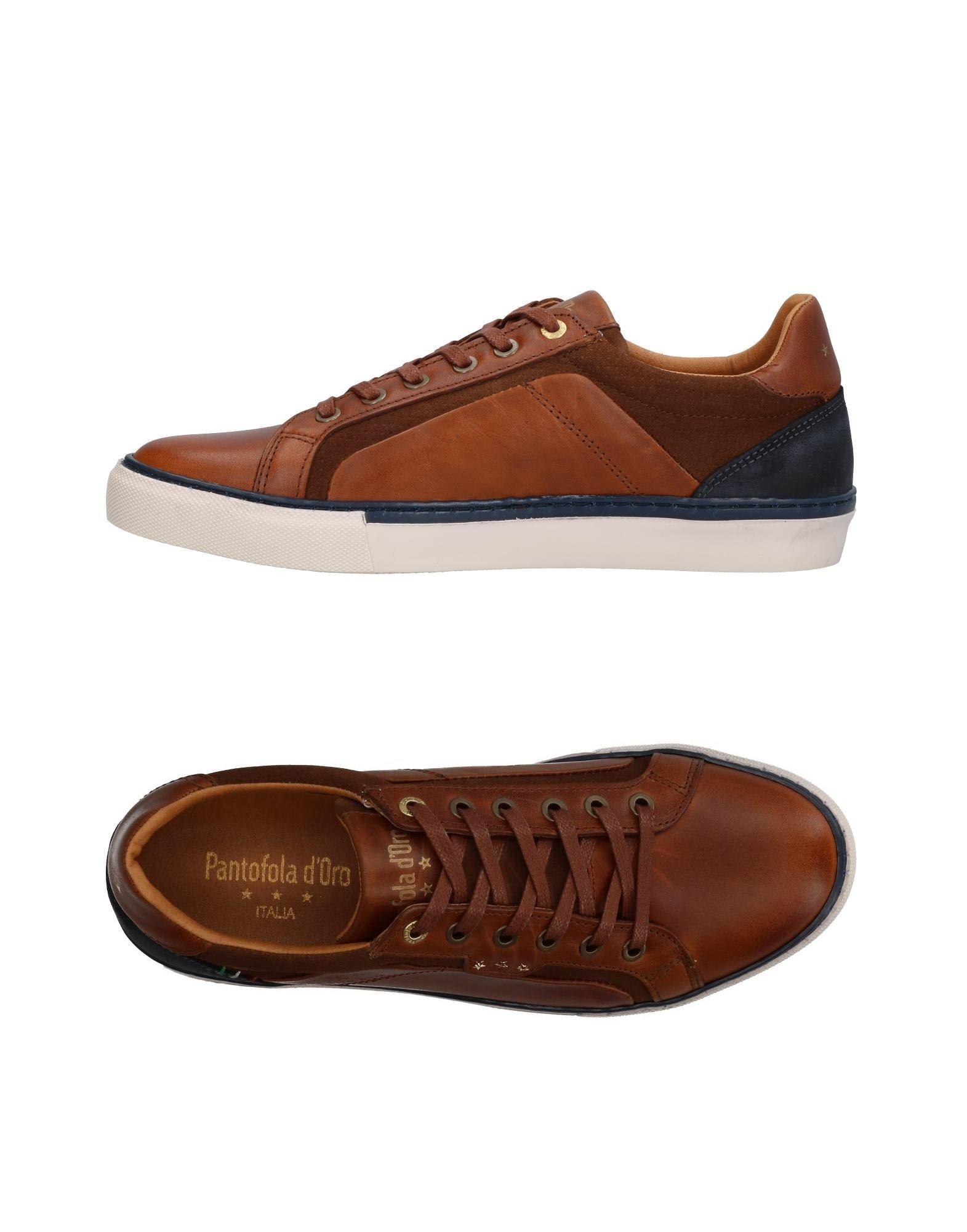 Scarpe Pantofola da Ginnastica Pantofola Scarpe D'oro Uomo - 11338546HX 30d5cf