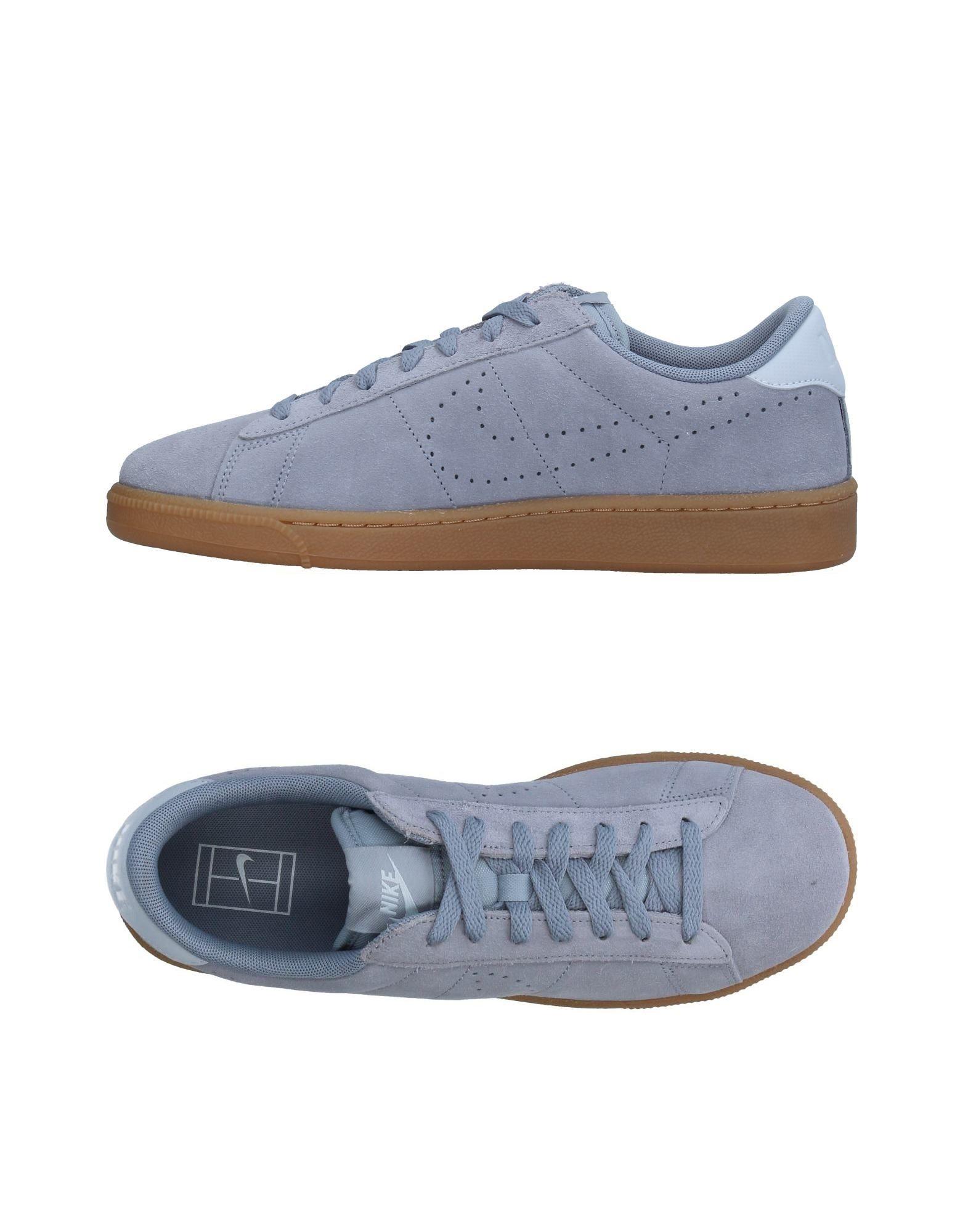 Rabatt echte Schuhe Nike Sneakers Herren  11338559SC