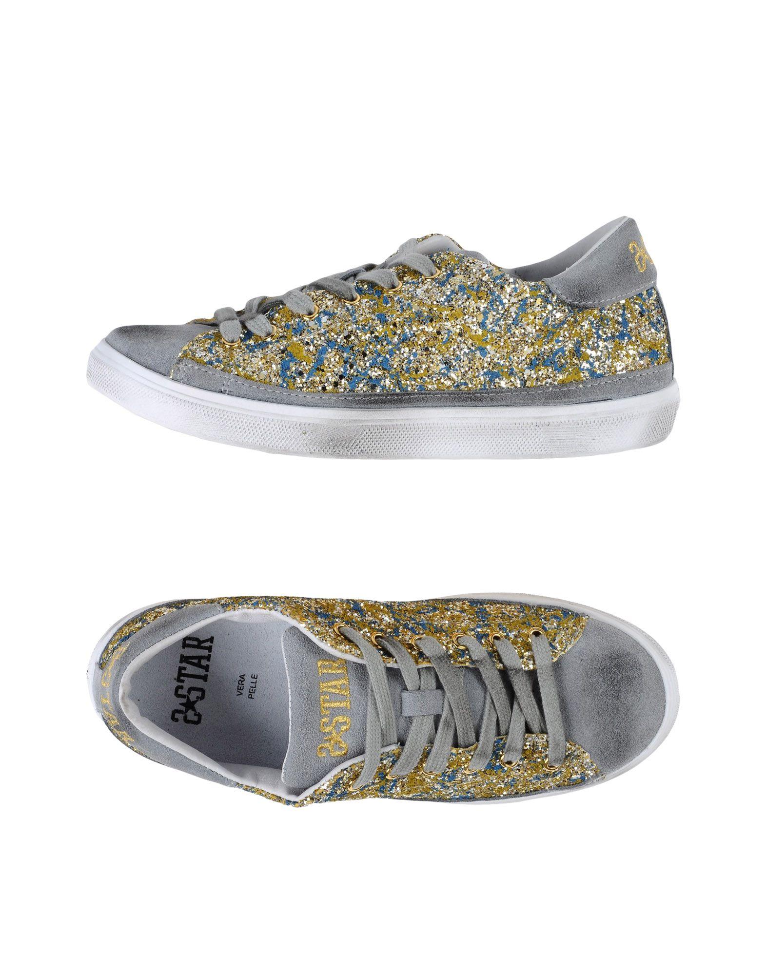 2Star Sneakers Sneakers - Women 2Star Sneakers 2Star online on  Australia - 11338564DX d2d7ff