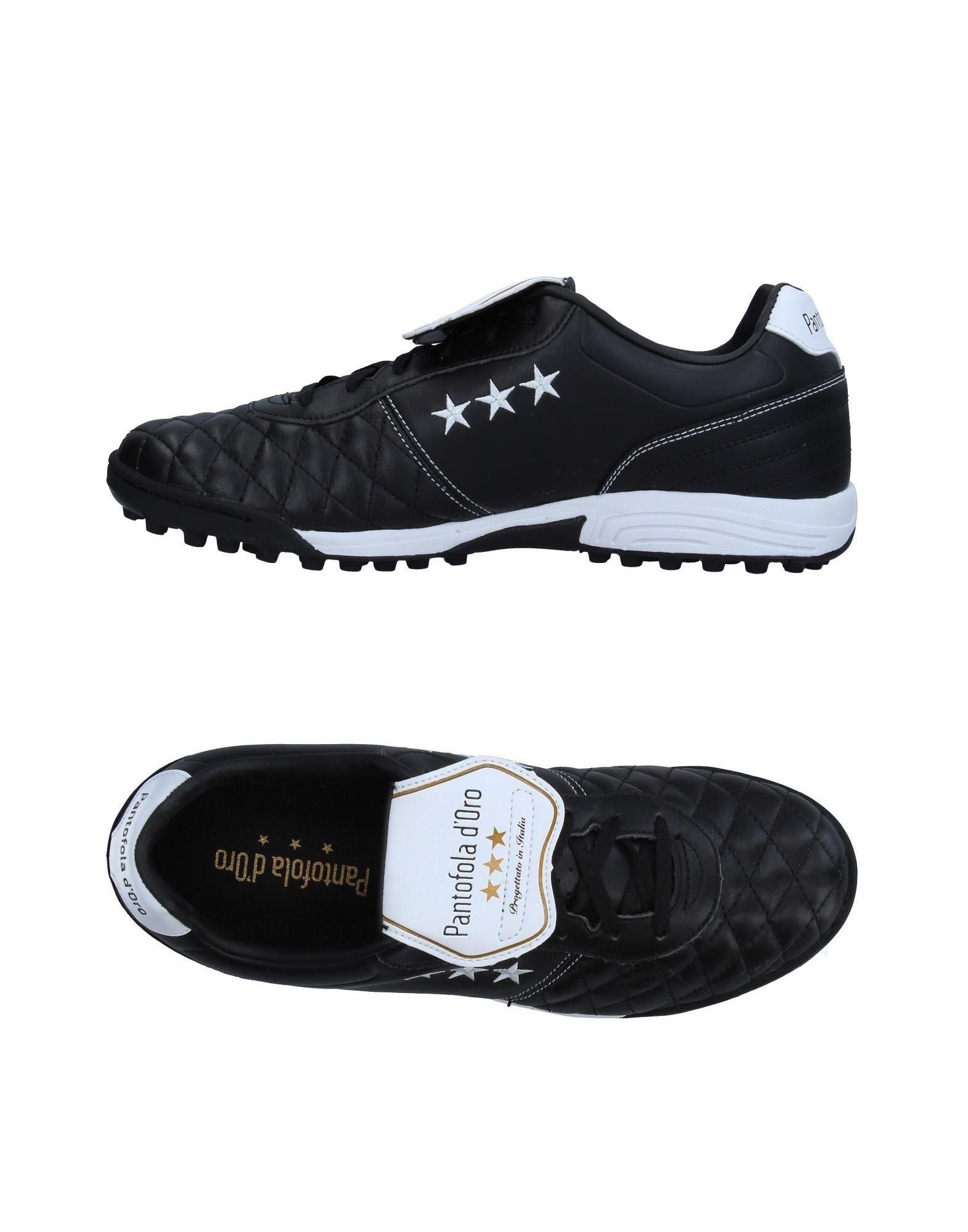 Scarpe da - Ginnastica Pantofola D'oro Uomo - da 11338571RM 09c51a