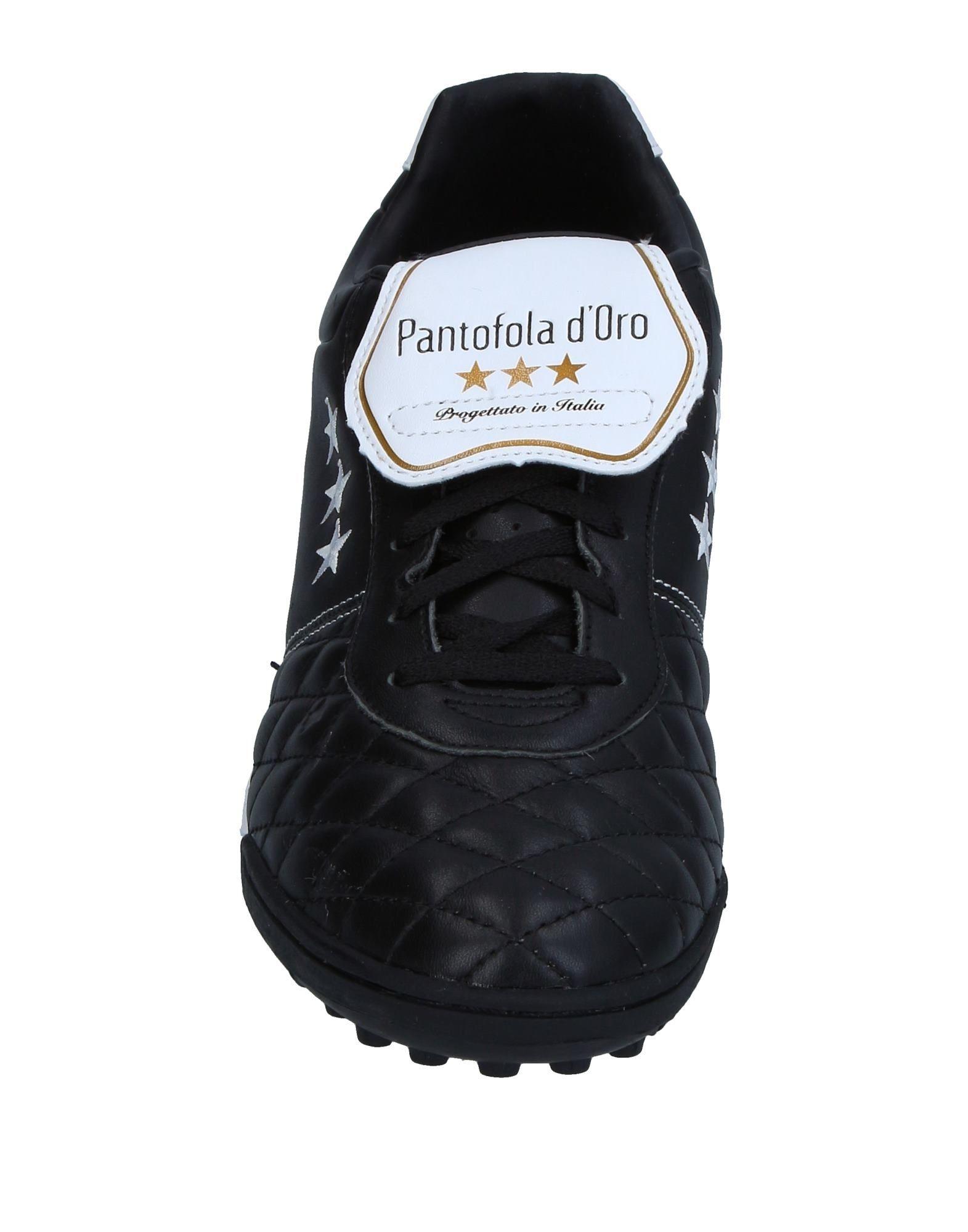 Pantofola D'oro Herren Sneakers Herren D'oro  11338571RM Neue Schuhe de8a8b