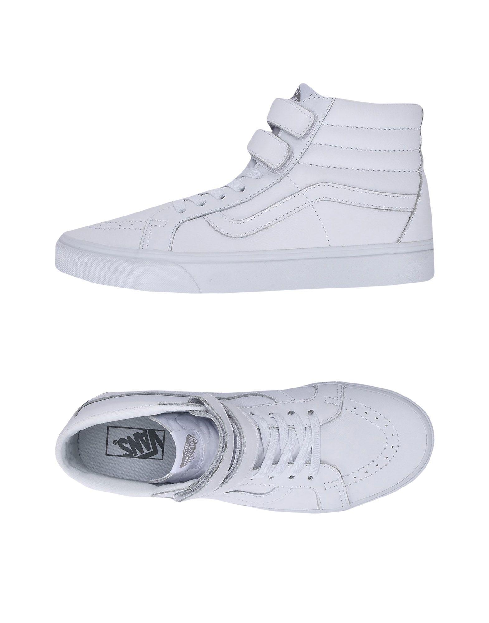 Sneakers Vans Ua Sk8-Hi Reissue V - Uomo - 11338573VK