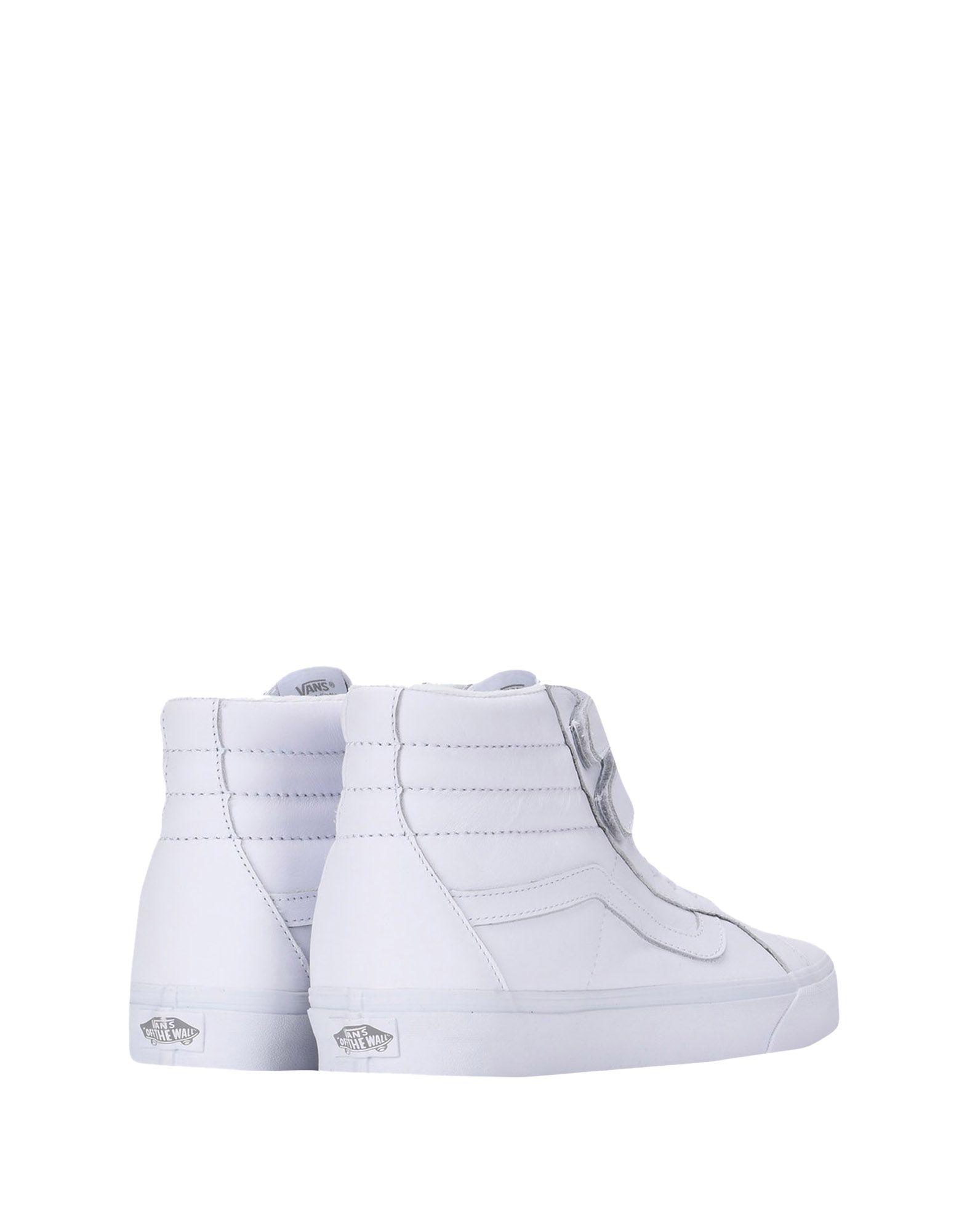 Vans Ua Sk8-Hi Reissue Reissue Reissue V - Sneakers - Men Vans Sneakers online on  Australia - 11338573VK 5cffdf