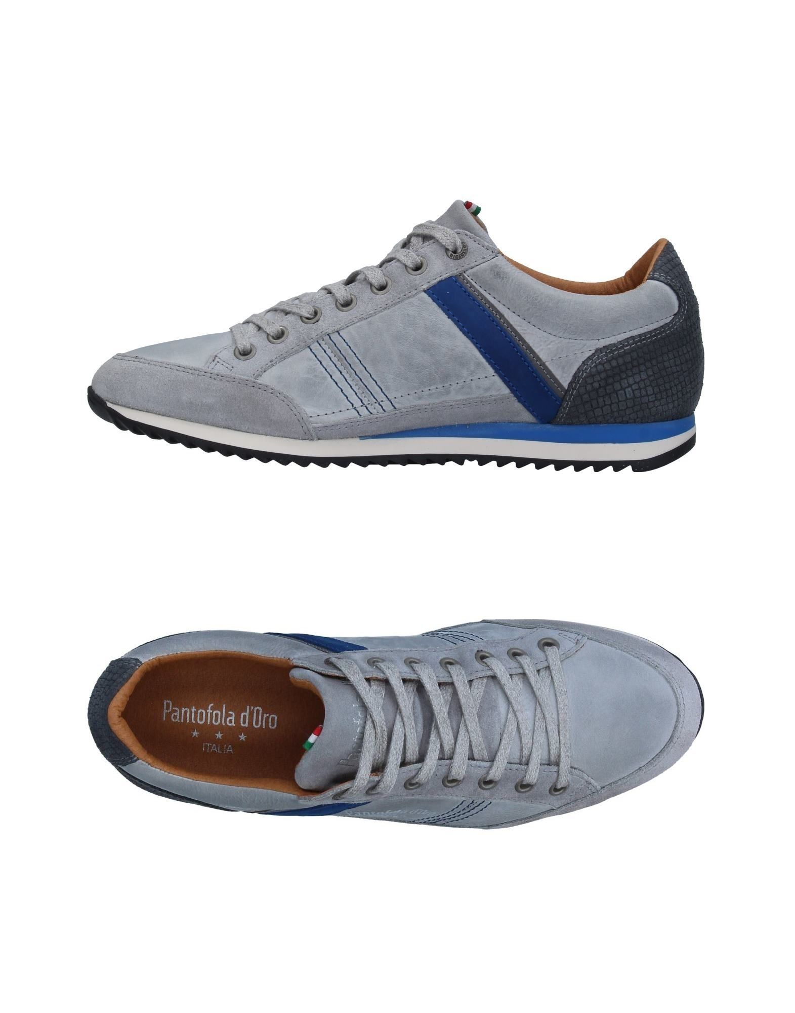 Rabatt echte Schuhe Pantofola D'oro Sneakers Herren  11338576VG