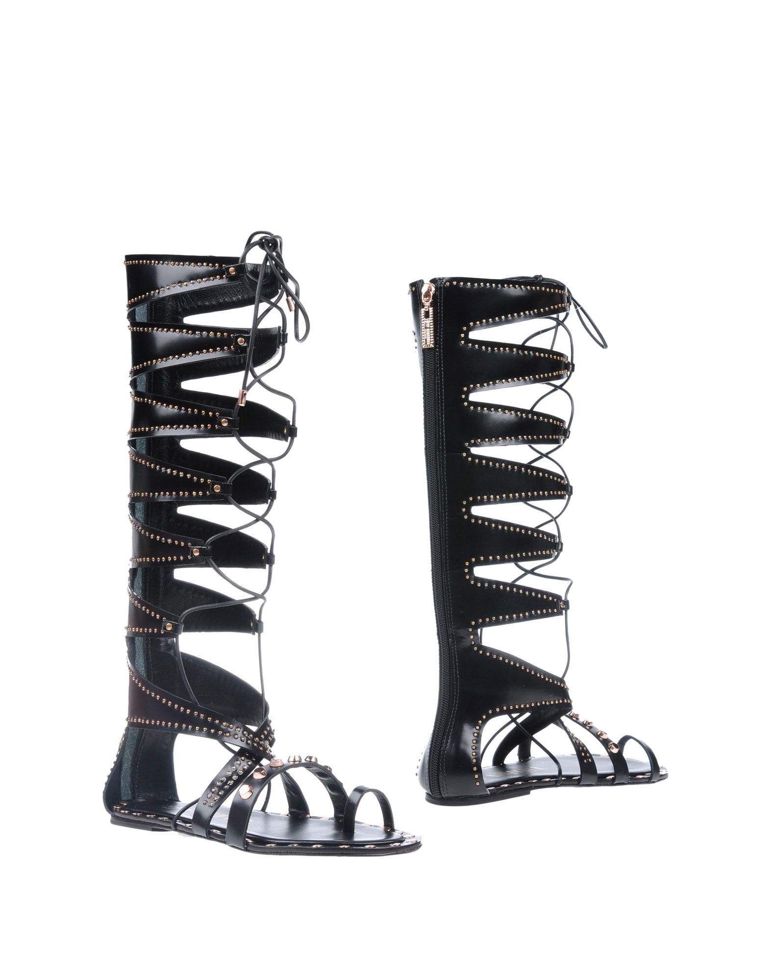 Stilvolle billige Schuhe Ivy Kirzhner Dianetten Damen  11338583TT