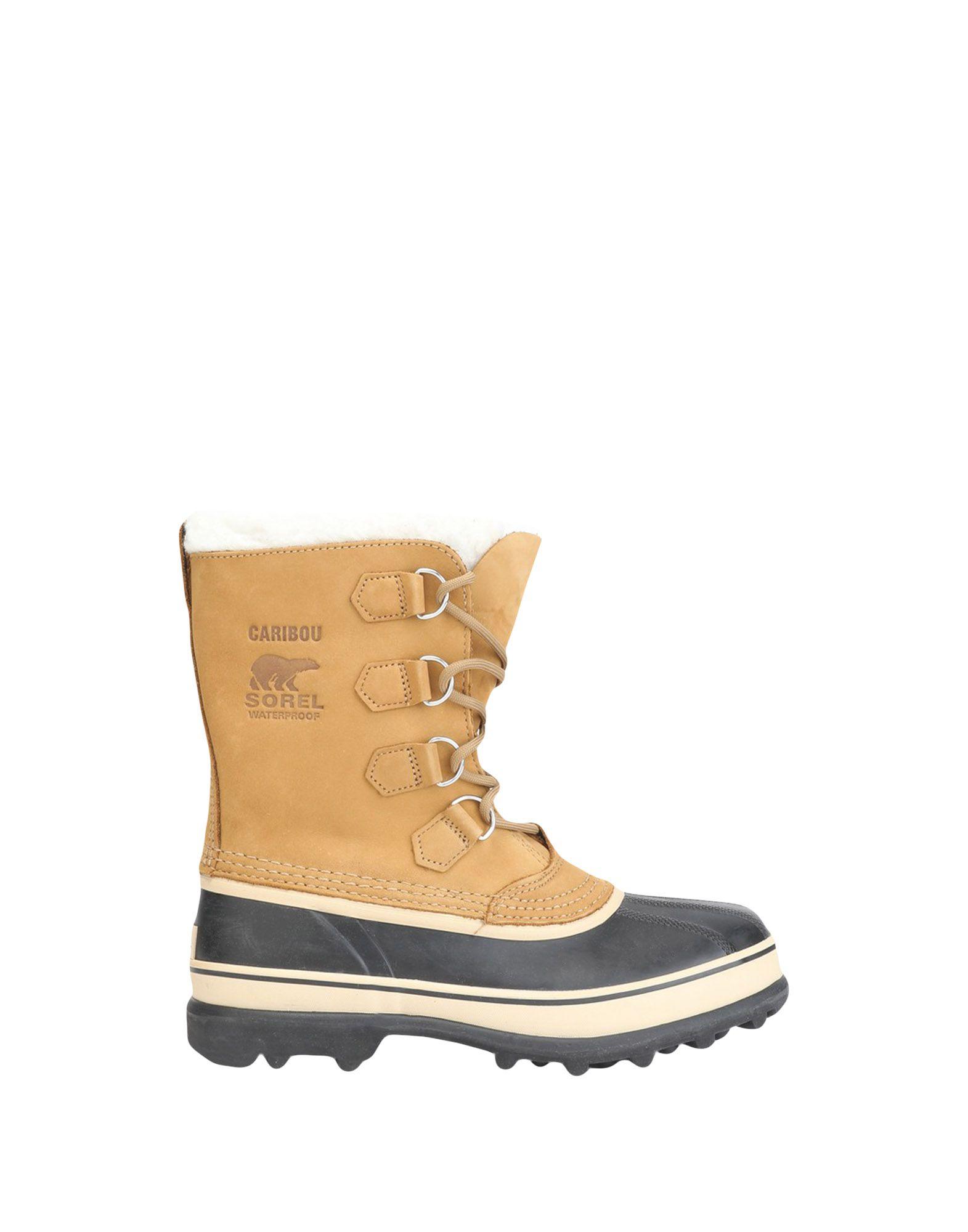 Stilvolle billige Schuhe Sorel Caribou  11338604WD