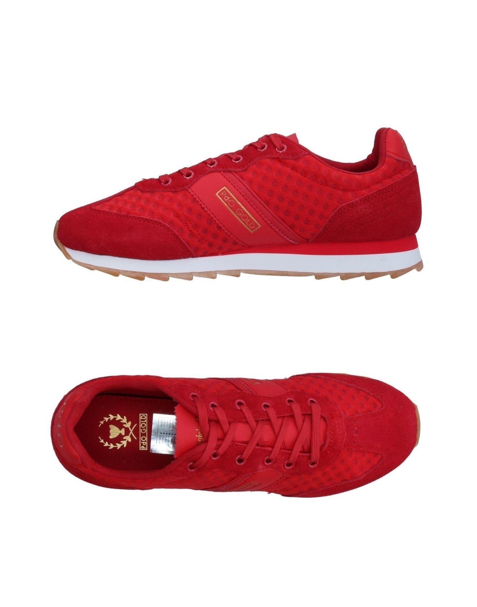 Sneakers Pantofola D'oro Uomo - 11338615PF