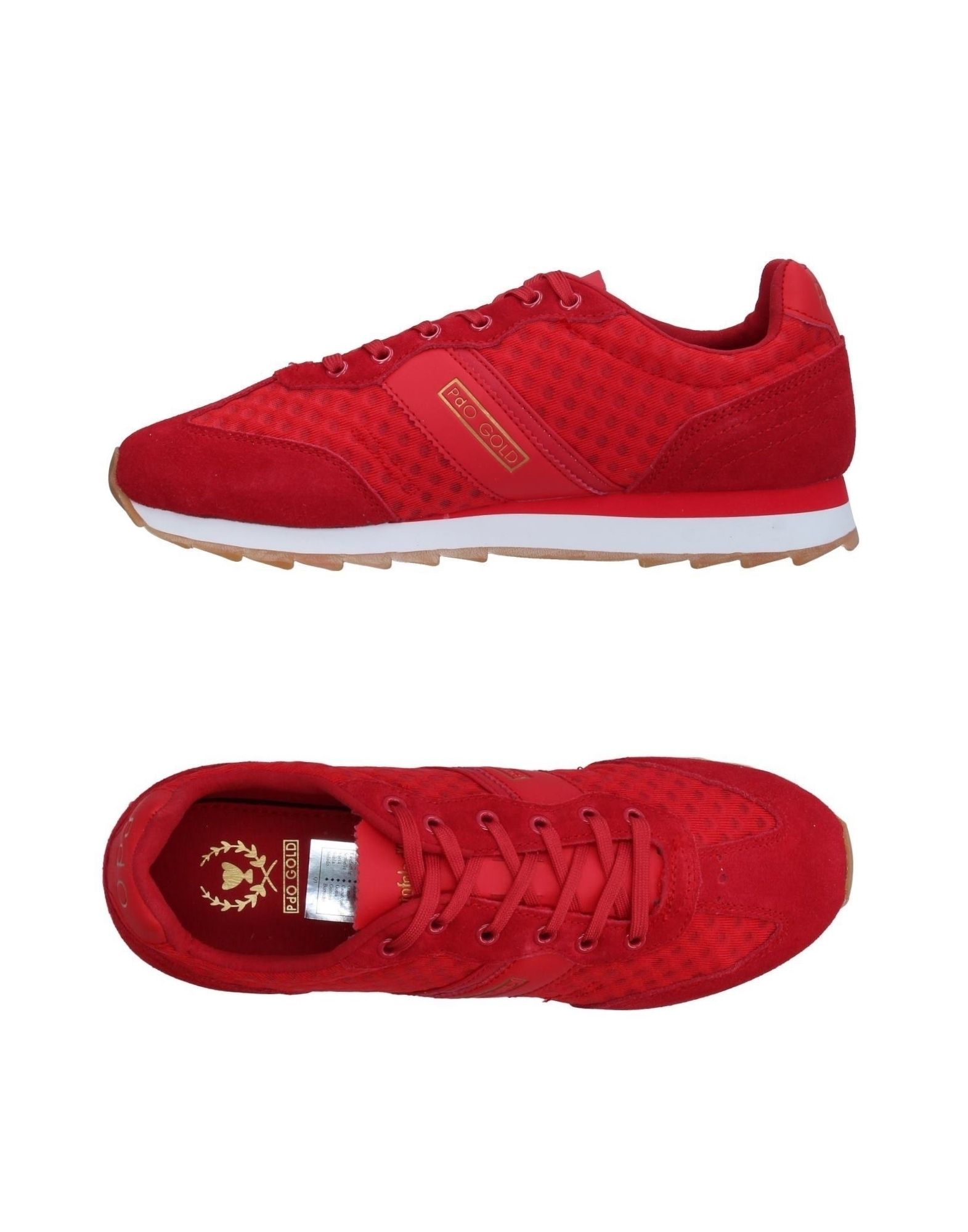 Pantofola D'oro Sneakers Herren  11338615PF Neue Schuhe