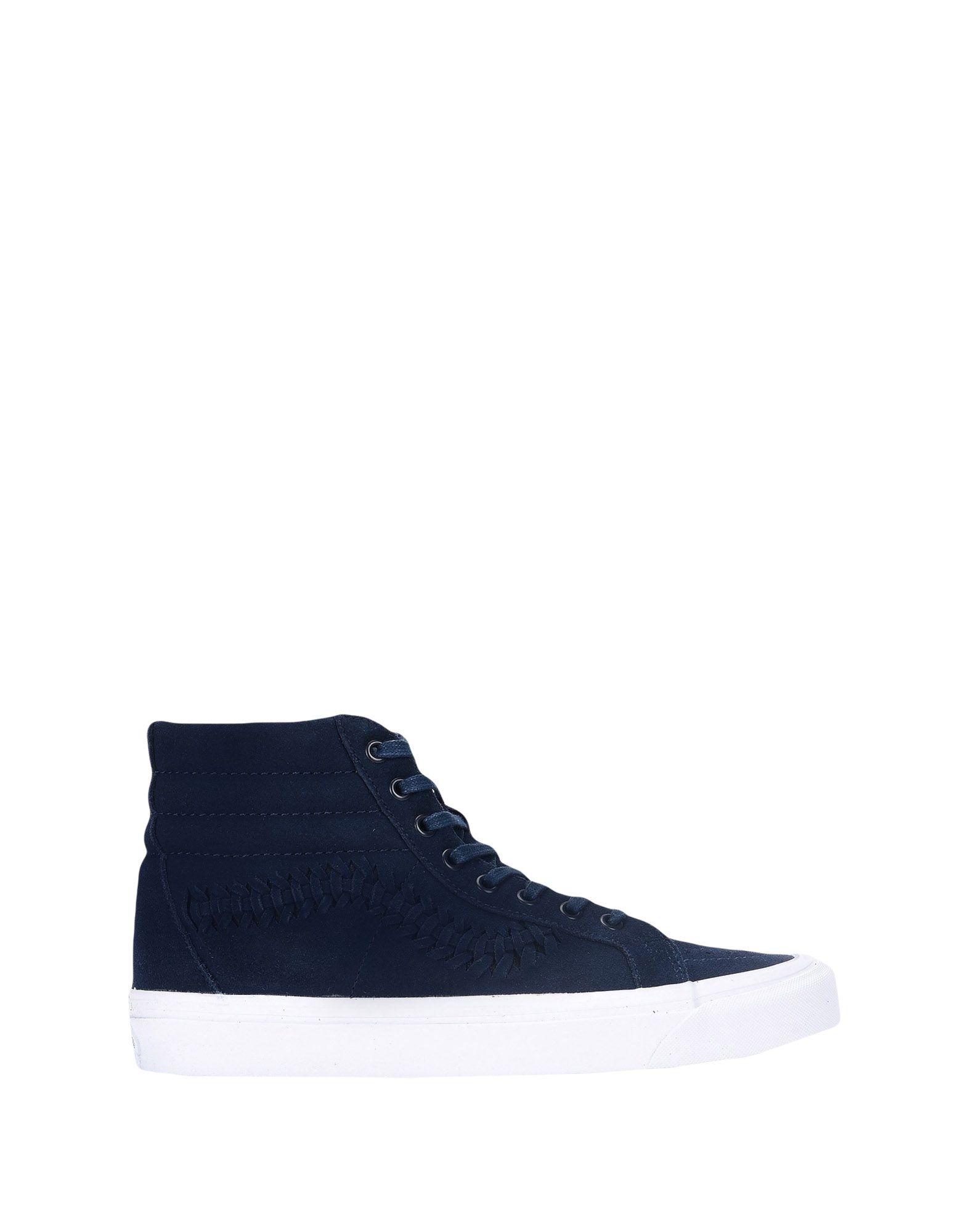 Sneakers Vans Ua Sk8-Hi Weave Dx - Femme - Sneakers Vans sur