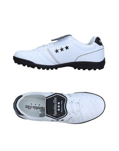 Zapatos con descuento Zapatillas Pantofola D'oro Hombre - Zapatillas Pantofola D'oro - 11338622JF Blanco