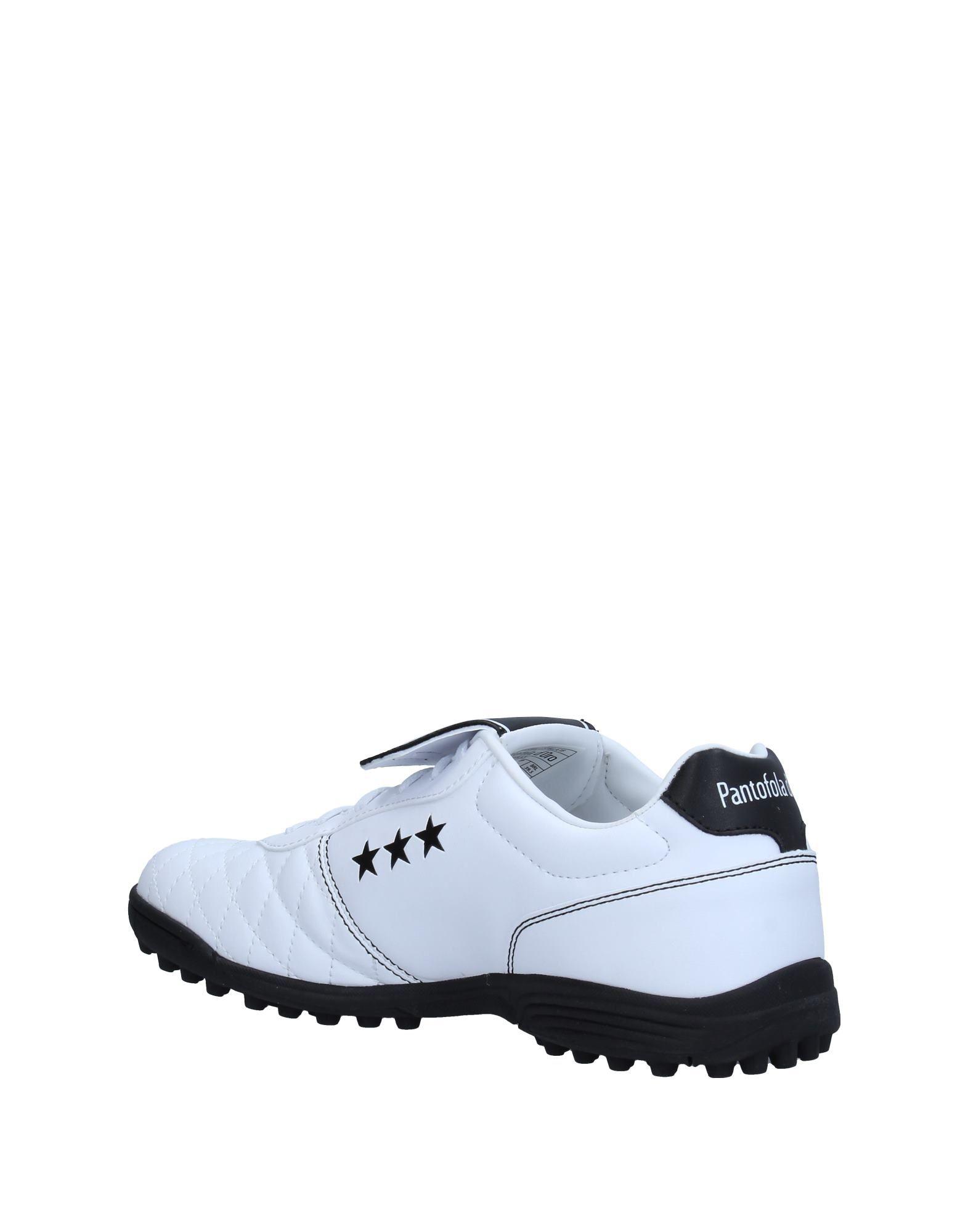 Rabatt  echte Schuhe Pantofola D'oro Sneakers Herren  Rabatt 11338622JF 694c51