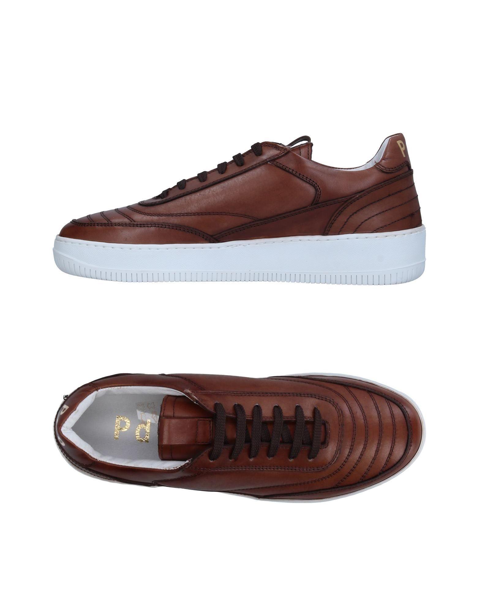 Pantofola D'oro Herren Sneakers Herren D'oro  11338627KC 9d6668