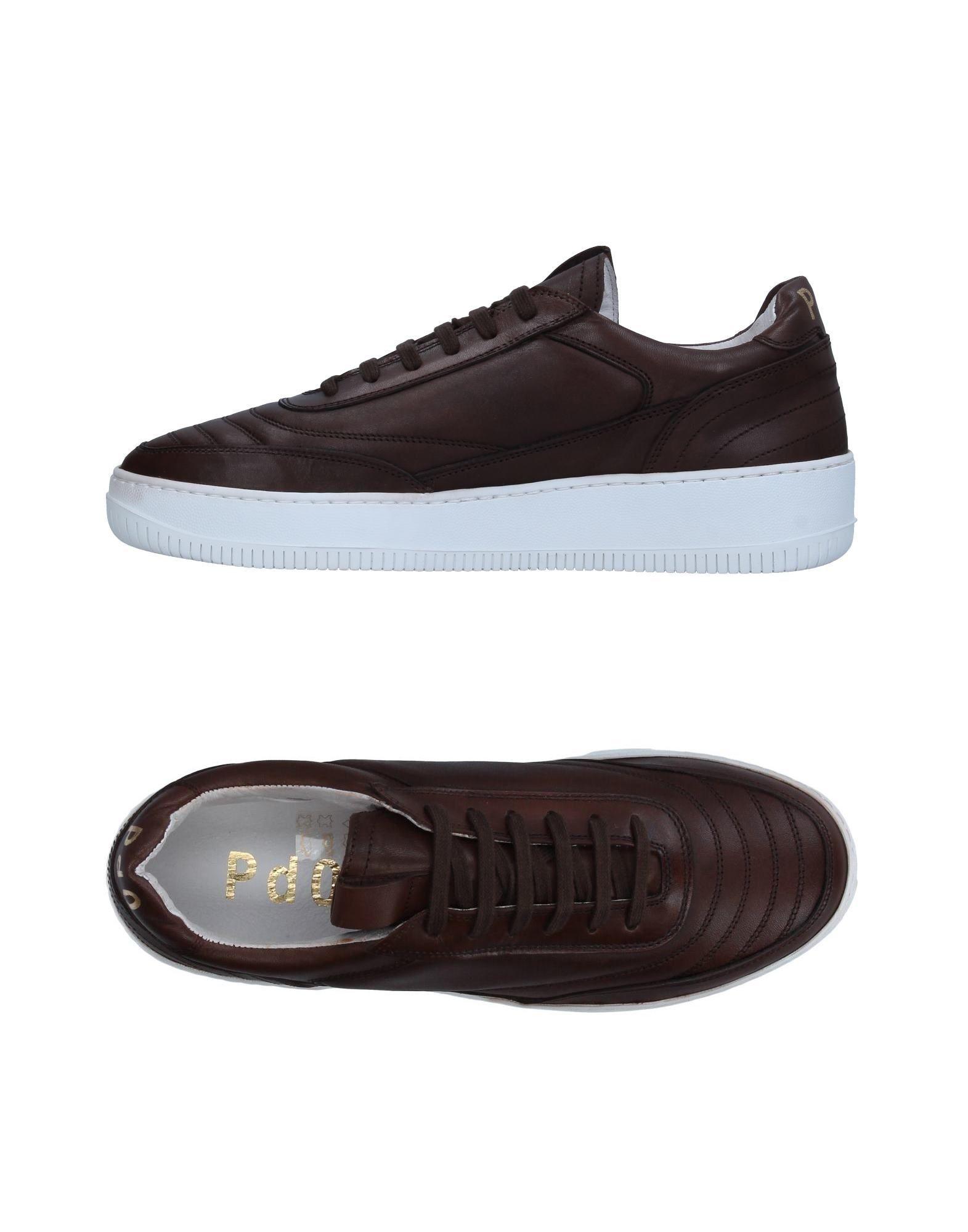 Sneakers Pantofola D'oro Uomo - 11338627SM