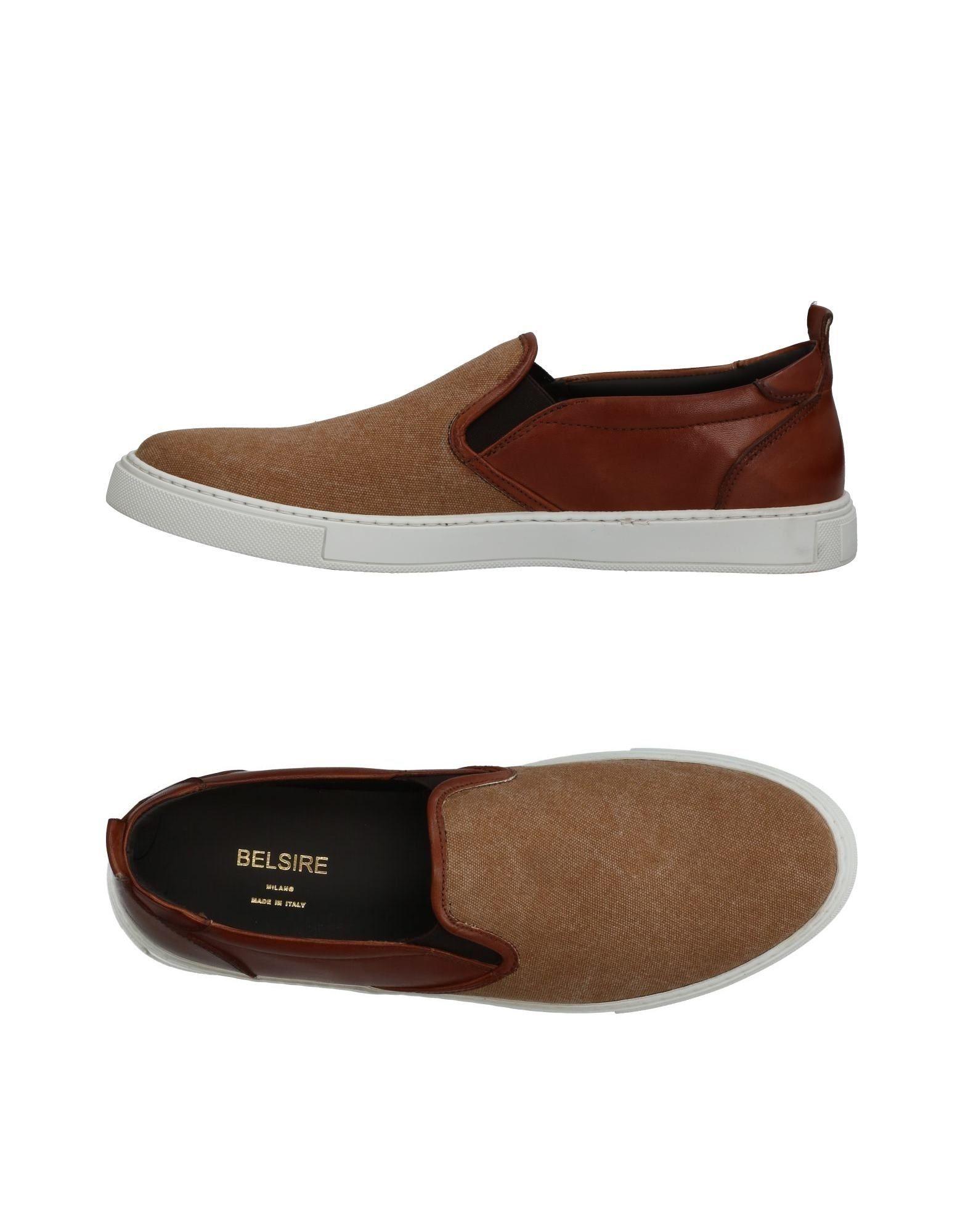 Rabatt echte Schuhe Belsire Sneakers Herren  11338633VW