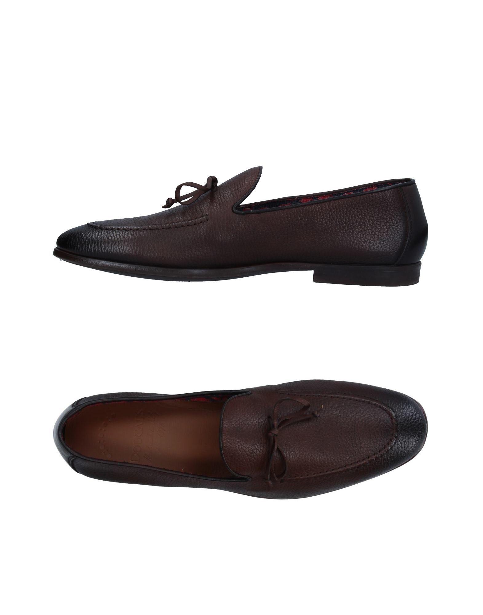 Doucal's Mokassins Herren  11338647AO Gute Qualität beliebte Schuhe