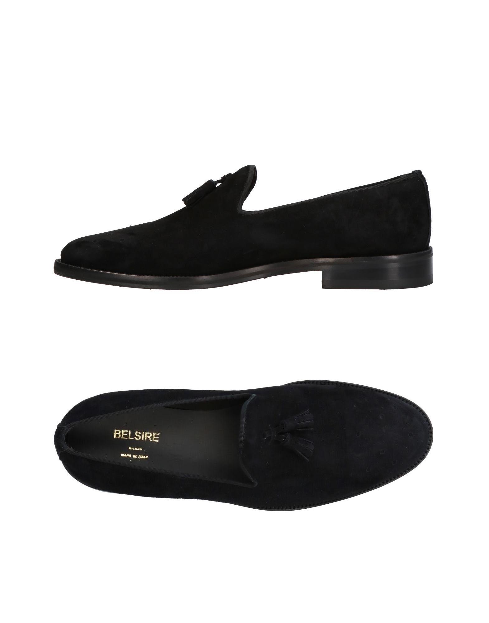 Rabatt echte Schuhe Belsire Mokassins Herren  11338659BR
