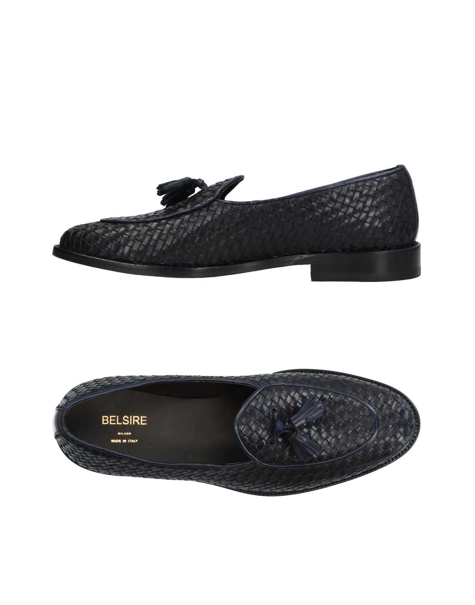 Rabatt echte Schuhe Belsire Mokassins Herren  11338688EH