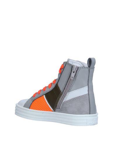 REBEL HOGAN REBEL Sneakers HOGAN HOGAN Sneakers qg7R8Bwq
