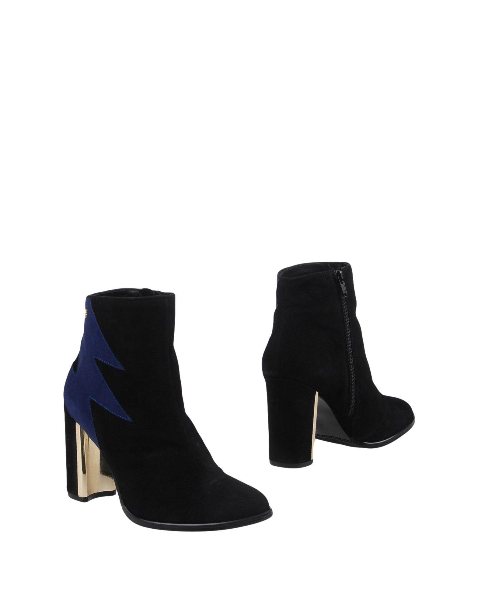 Gut um billige Schuhe zu tragenCuplé Stiefelette Damen  11338709HS