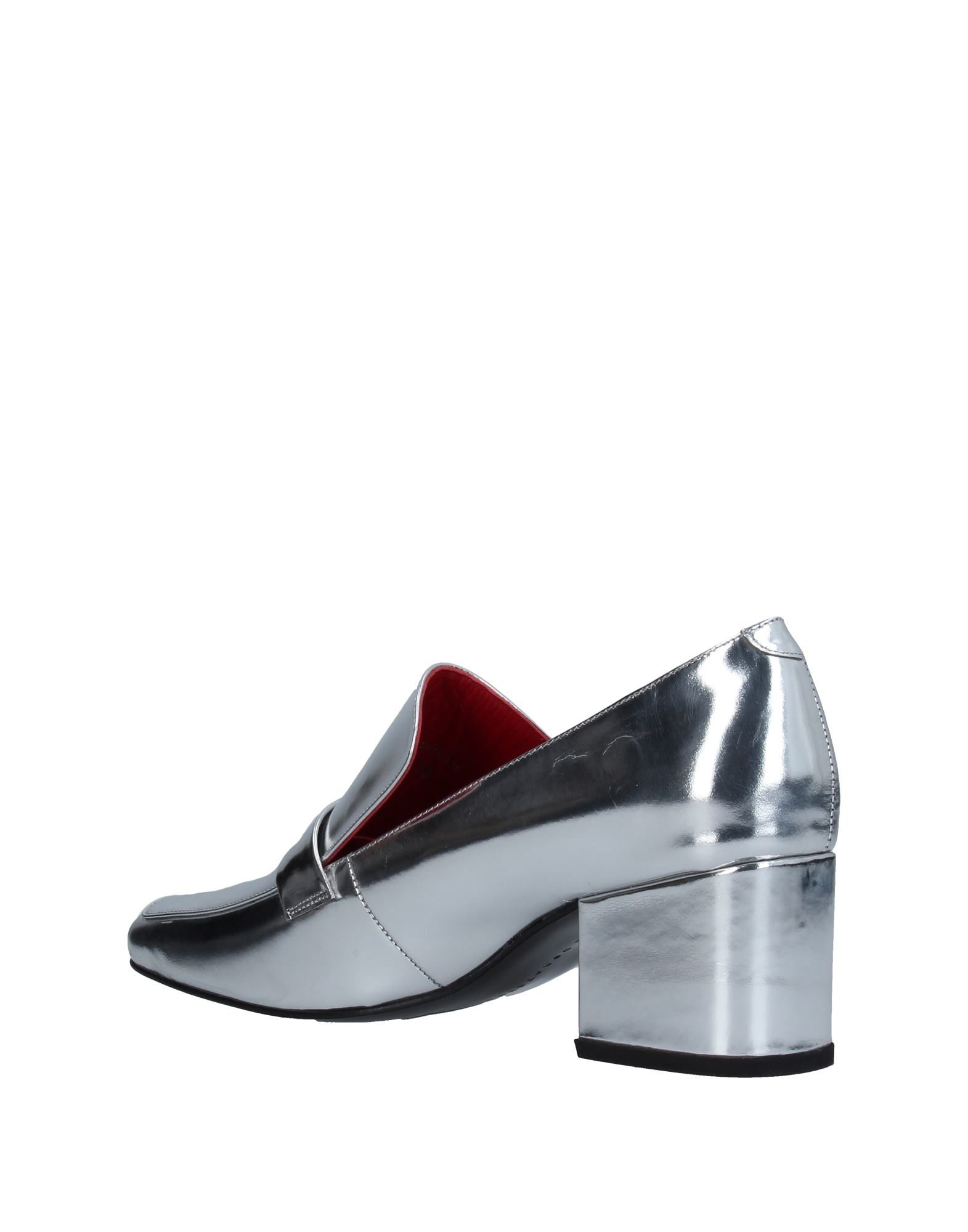 Dorateymur Mokassins Damen  11338720UWGut aussehende strapazierfähige Schuhe
