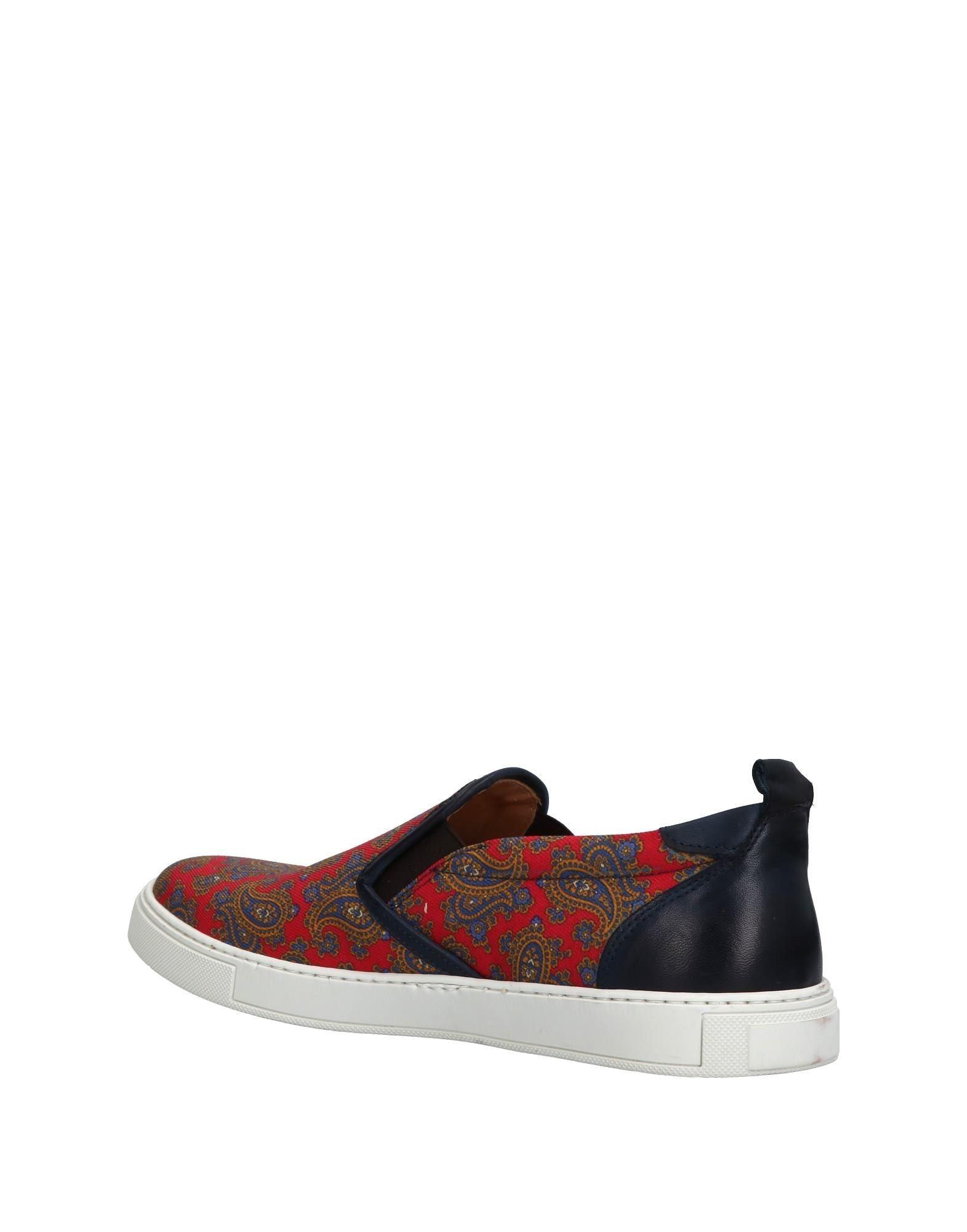 A buon mercato Sneakers Belsire Uomo - 11338749GD