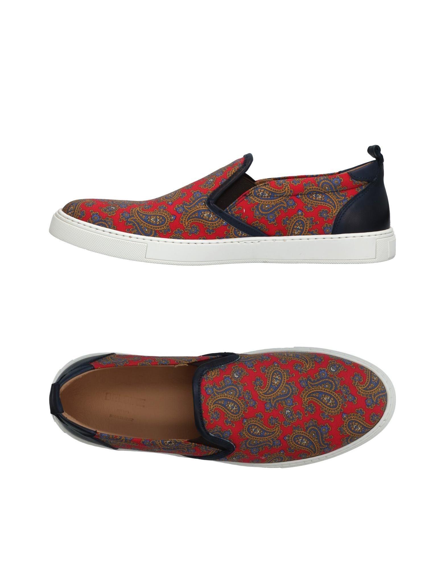 Moda Sneakers Belsire Uomo - 11338749GD