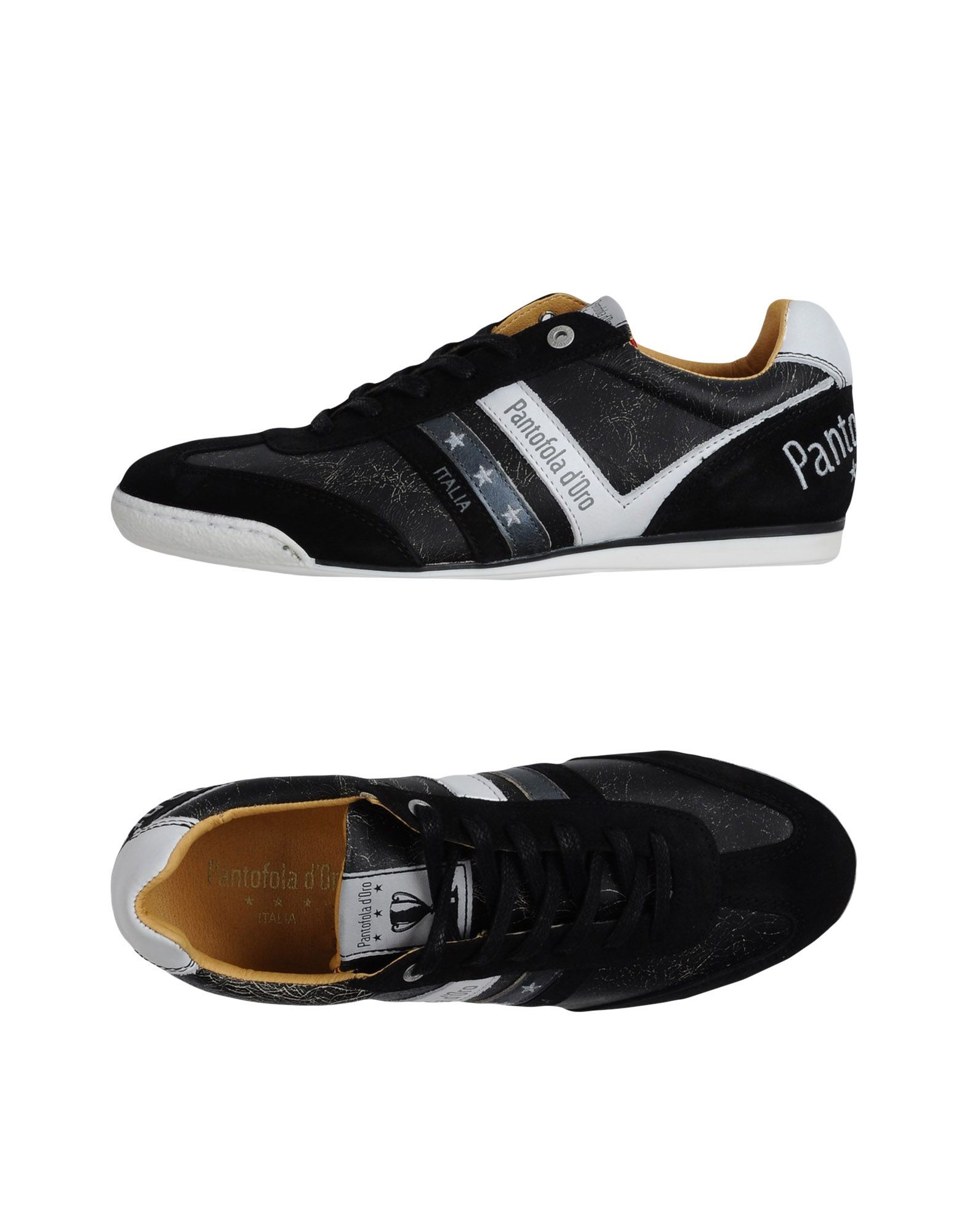 Pantofola D'oro D'oro Sneakers - Men Pantofola D'oro D'oro Sneakers online on  United Kingdom - 11338776WQ a7b239